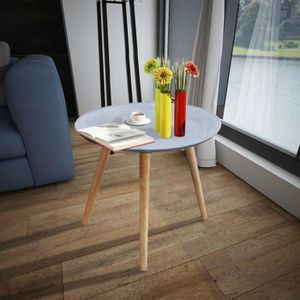 TABLE BASSE Tables basses Table d'appoint ronde / Table basse