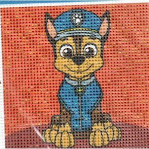 Pixel Art Pat Patrouille Marcus Coloriage Ideas