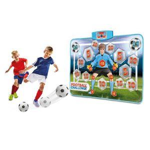BALLE - BOULE - BALLON But de Foot Electronique Jeu Football Challenge 10
