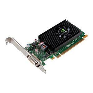 CARTE GRAPHIQUE INTERNE FUJITSU NVIDIA QUADRO NVS 315 LP 1GO PCI-E X16