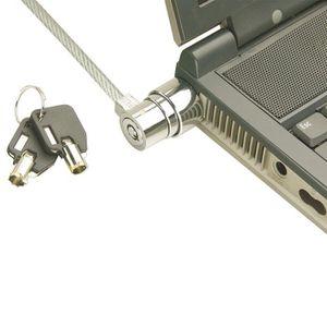 SYSTÈME ANTIVOL  LINDY Câble Antivol pour ordinateur portable - Mét