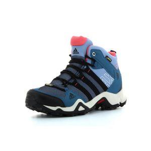 new products 50d0d 704c5 CHAUSSURES DE RANDONNÉE Chaussures de randonnée Adidas AX2 Mid GTX W