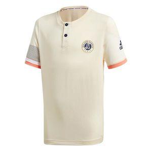 T-SHIRT Tee-shirt à manches courtes Adidas Roland Garros C 37feb648283