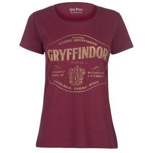 T-SHIRT Official Potter T-Shirt Femmes
