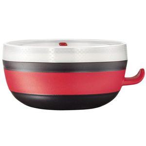 PLAT POUR FOUR Tefal Ingenio K2050124 - Quick Bowl - Bol de cuiss