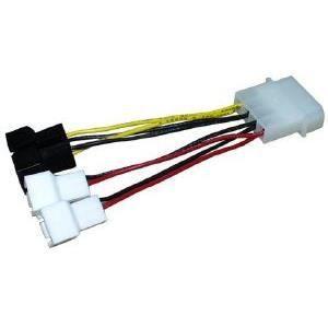 NAPPE INTÉGRATION  ZALMAN - Multiconnecteur electrique interne ( Z…