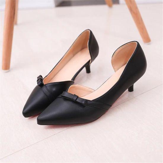 32 Femmes Arrivee Chaussures 42 Durable Super Haut Qualité Extravagant Nouvelle Escarpins v08nwOmN