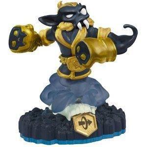 FIGURINE DE JEU Figurine Skylanders SWAP Force Legendary Night Shi