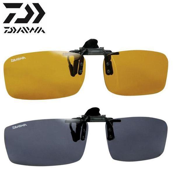 Les verres de vision nocturne ont polarisé autour des lunettes de prescription (gris/gris) 65TS7H7FN