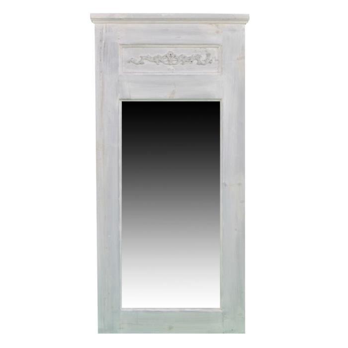 miroir ceruse achat vente pas cher. Black Bedroom Furniture Sets. Home Design Ideas