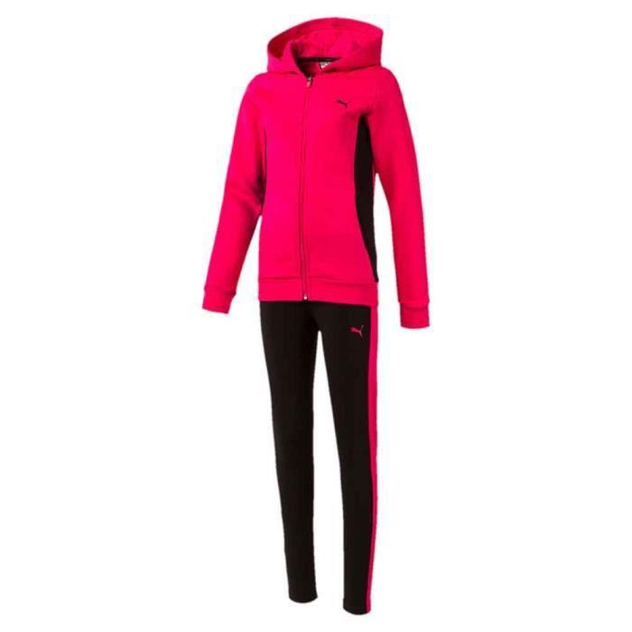 New York magasins populaires tout à fait stylé Vêtements enfant Survêtements Puma Sweat Leggings Suit