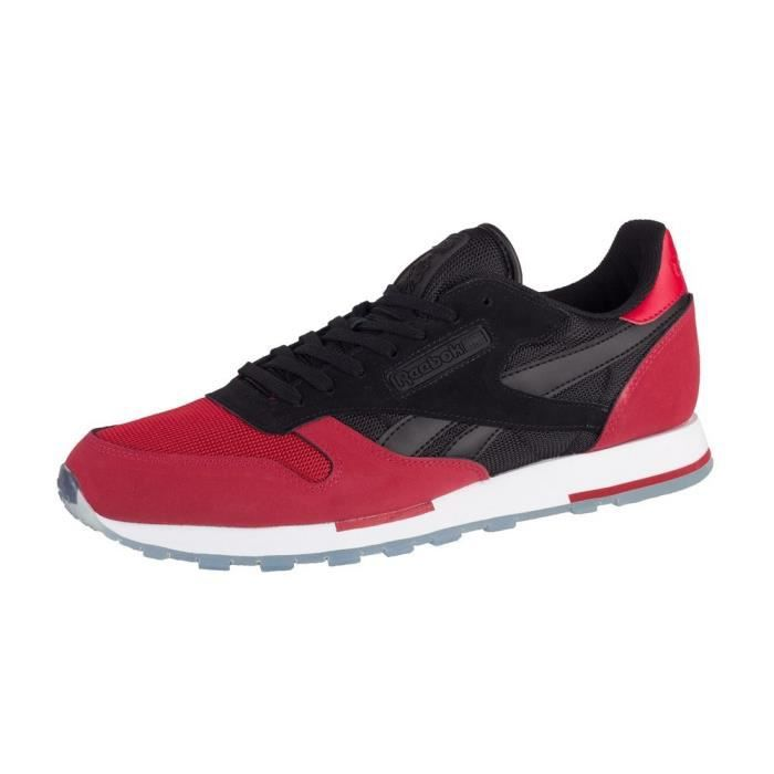 Chaussures Reebok CL Leather CP WNESr