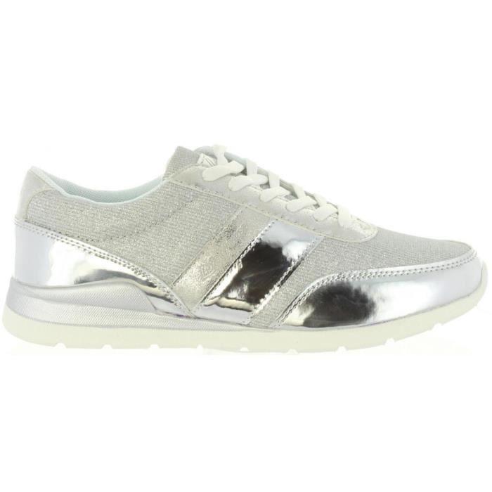 Chaussures de sport pour Femme LOIS JEANS 85608 300 PLATA