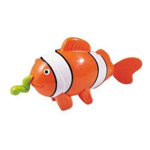 Tigex nageur poisson clown achat vente jouet de bain for Achat poisson clown