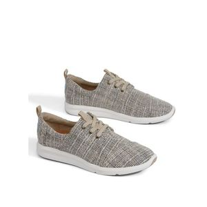 Toms Sneakers gris Homme 10010861 RWYlC4xbo