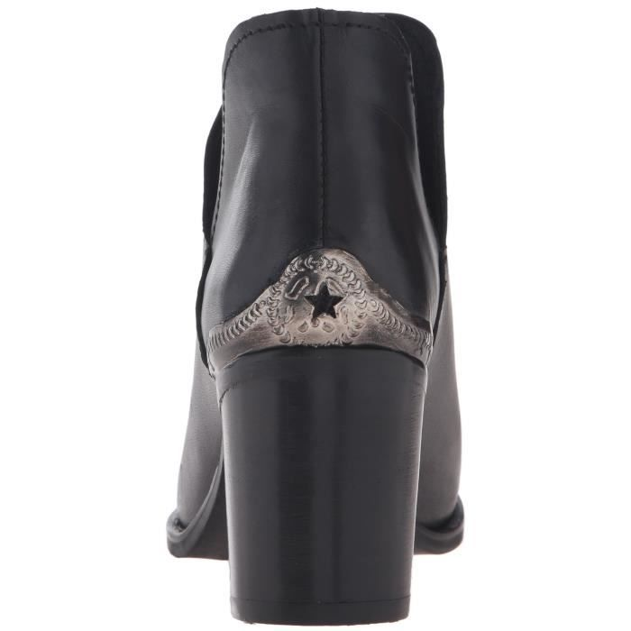 Steve Madden Posey Ankle Bootie