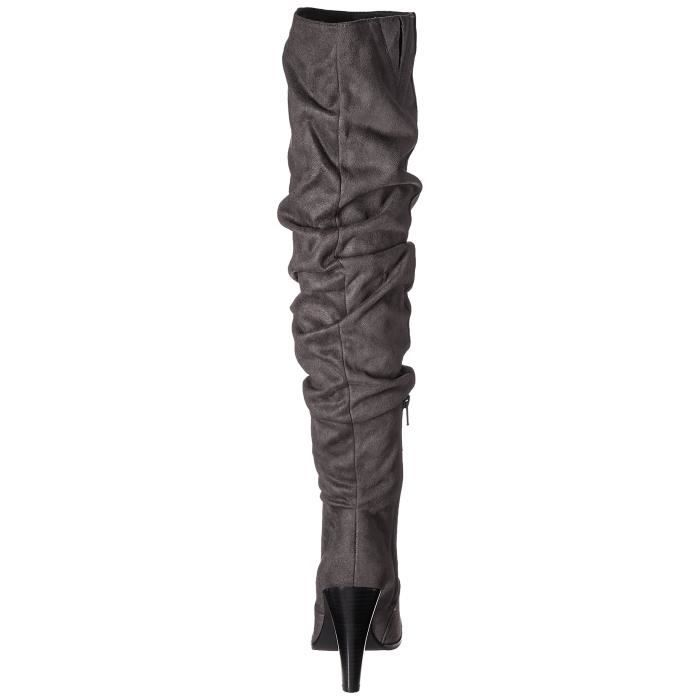Delia Slouch Boot GMCX9 Taille-41