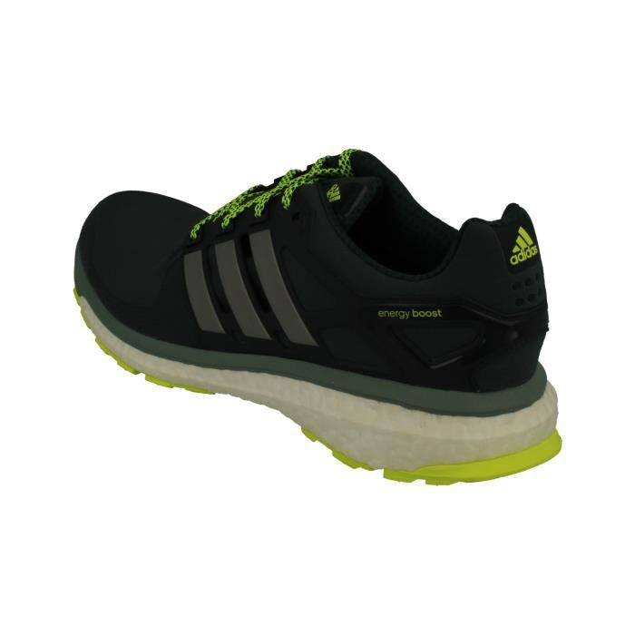 Adidas Energy Boost 2 Atr Hommes Running Trainers Sneakers