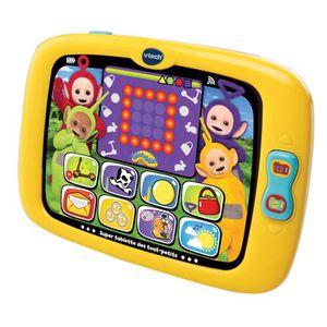 TELETUBBIES Super Tablette des Tout-Petits