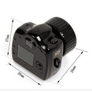 CAMÉRA MINIATURE Hot Mini Caméra Caméscope Enregistreur Vidéo Sport