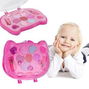 Jouer Girl Jouet Pretend Princesse Maquillage Pour Les Enfants Set
