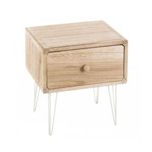 Table De Chevet 30 Cm