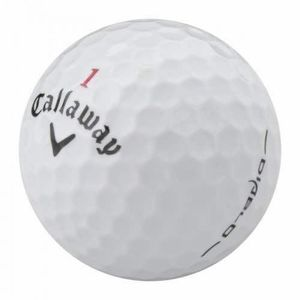 BALLE DE GOLF 50 Balles de Golf Callaway HX Diablo 'B'