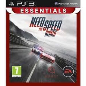 JEU PS3 Need for Speed Rivals Essentials