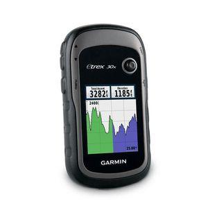 GPS PEDESTRE RANDONNEE  GARMIN GPS Outdoor eTrex 30x Topo Active Europe de