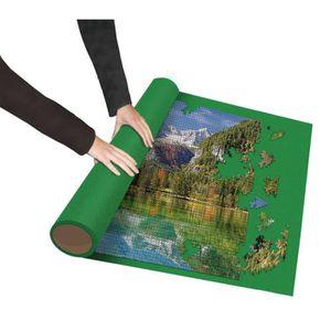TAPIS PUZZLE Tapis de Puzzles - 300 à 4000 Pièces