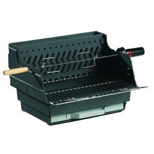 BARBECUE INVICTA Barbecue à bois et charbon de bois Assouan