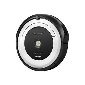 ASPIRATEUR ROBOT iRobot Roomba 680 Aspirateur robot sans sac