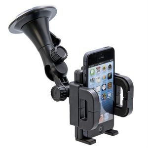 FIXATION - SUPPORT kwmobile Support voiture pour Smartphones kwmobile