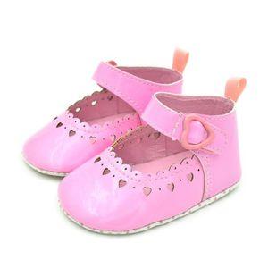 SEMELLE DE CHAUSSURE Coierbr@Chaussures bébé fille Fringe semelle soupl