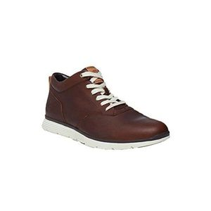 DERBY Timberland Ca1g9x Mens Lace Ups 3DJEGA Taille-47