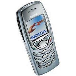 Téléphone portable NOKIA 6100 BLEU CIEL