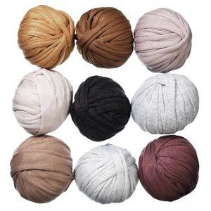 LAINE TRICOT - PELOTE HOOOKED ZPAGETTI Lot de 9 Mini Pelotes de laine -