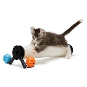 arbre a chat pour grand chat achat vente pas cher. Black Bedroom Furniture Sets. Home Design Ideas