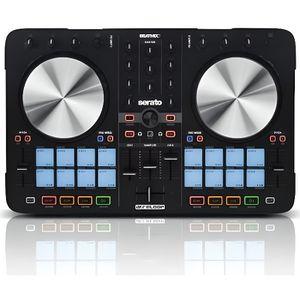 SURFACE DE CONTRÔLE BEATMIX 2 MK2 - Contrôleur DJ USB Midi Reloop
