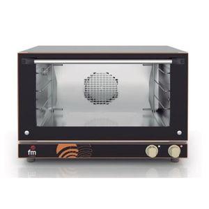 MINI-FOUR - RÔTISSOIRE Four à air pulsé - L760 x P800 x H545 mm - FM