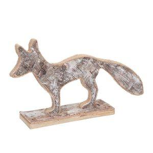 Figurine renard achat vente jeux et jouets pas chers for Decoration renard