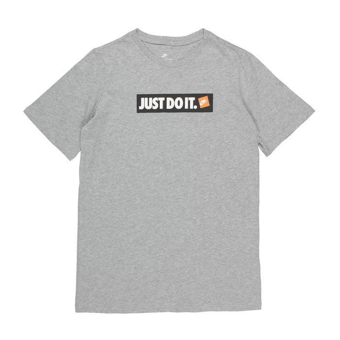 check out dd07d 8e850 Nike t shirt. Où trouver l offre Nike t shirt au meilleur prix   Dans le magasin  Prêt-à-Porter Cdiscount bien sûr ! Avec ...