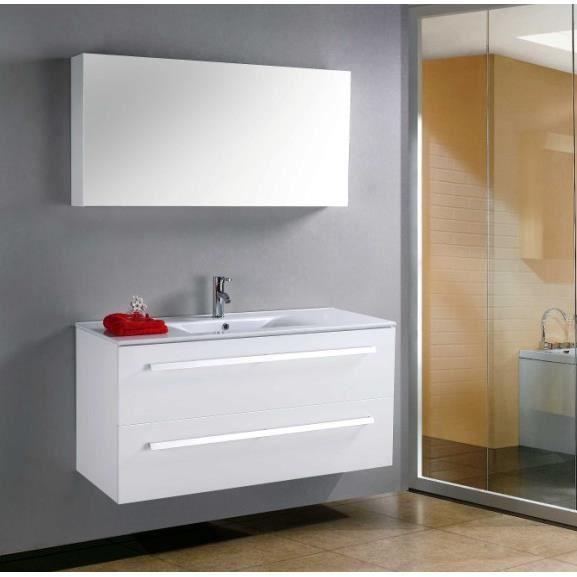 megeve grand meuble simple vasque de salle de achat vente salle de bain complete megeve. Black Bedroom Furniture Sets. Home Design Ideas