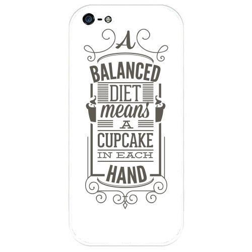 coque iphone 6 silicone nourriture