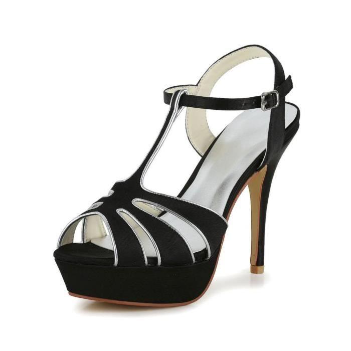 Jia Jia Wedding 1296 chaussures de mariée mariage Escarpins pour femme