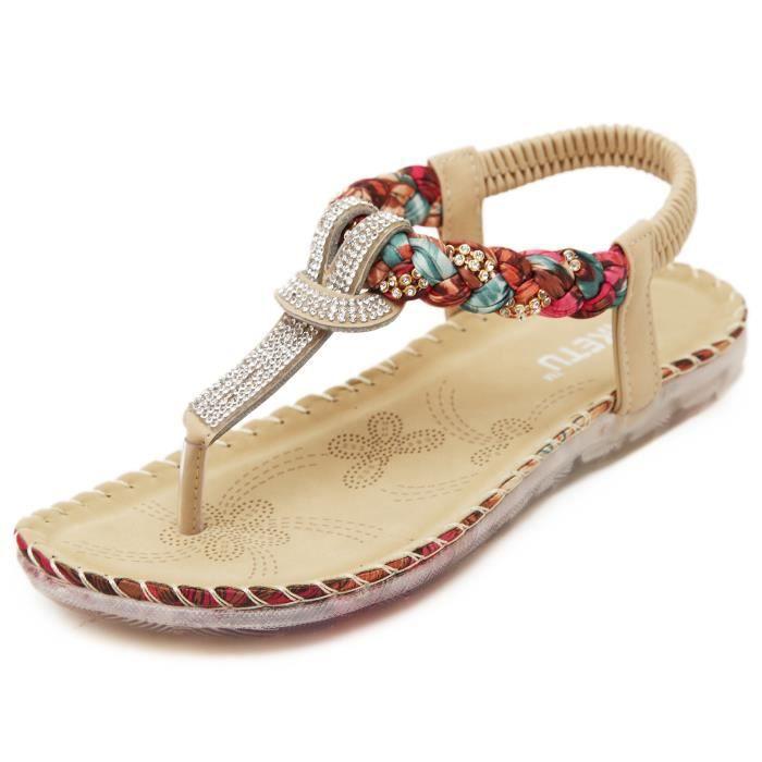 Femmes Sandales