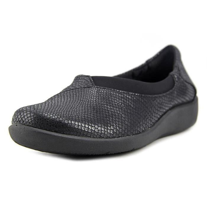 Femmes CLARKS Sillian Jetay Chaussures Loafer