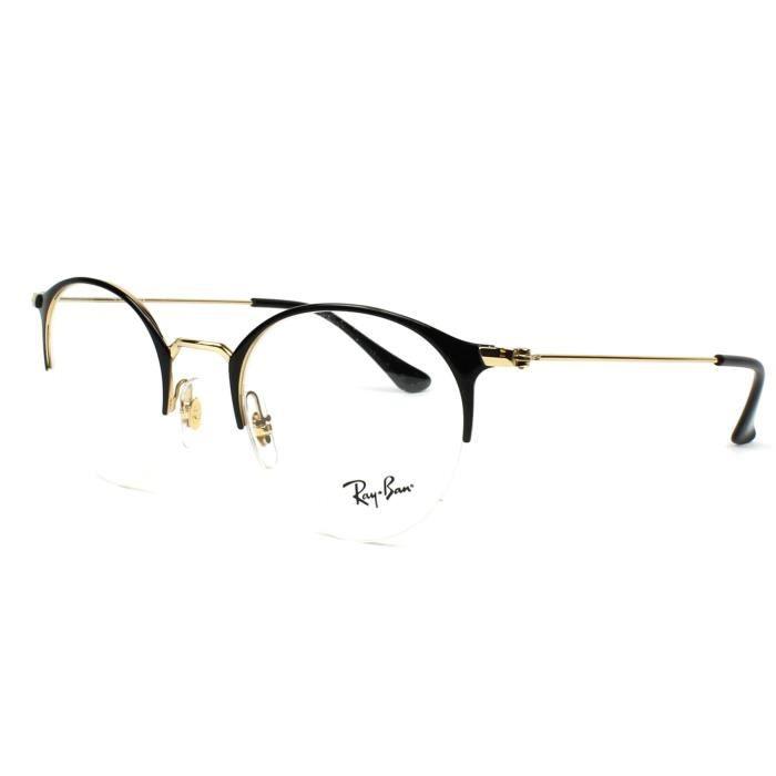 4a01ad5ad96 Lunettes de vue Ray Ban RX-3578-V -2890 - Achat   Vente lunettes de ...
