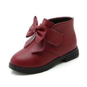 0d3b9daee9676 Chaussures cuir bébé Garçon - Achat   Vente Chaussures cuir bébé ...