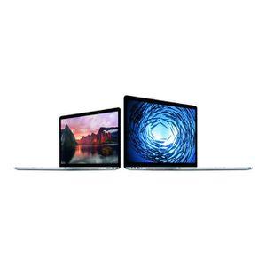 ORDINATEUR PORTABLE Apple MacBook Pro MF841LL/A